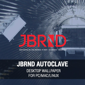 JBRND Autoclave
