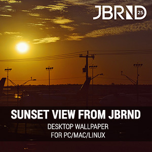 Storm View from JBRND