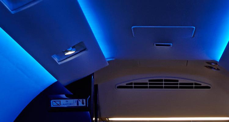 Beautiful illumination. The JBRND LED Wash ... & LED Wash Lighting - JBRND