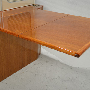 Foldout Tables