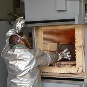 Heat Treat Ovens