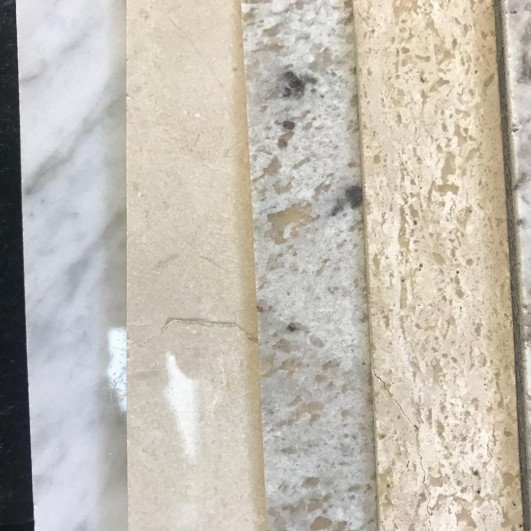 Thin Stone Veneers